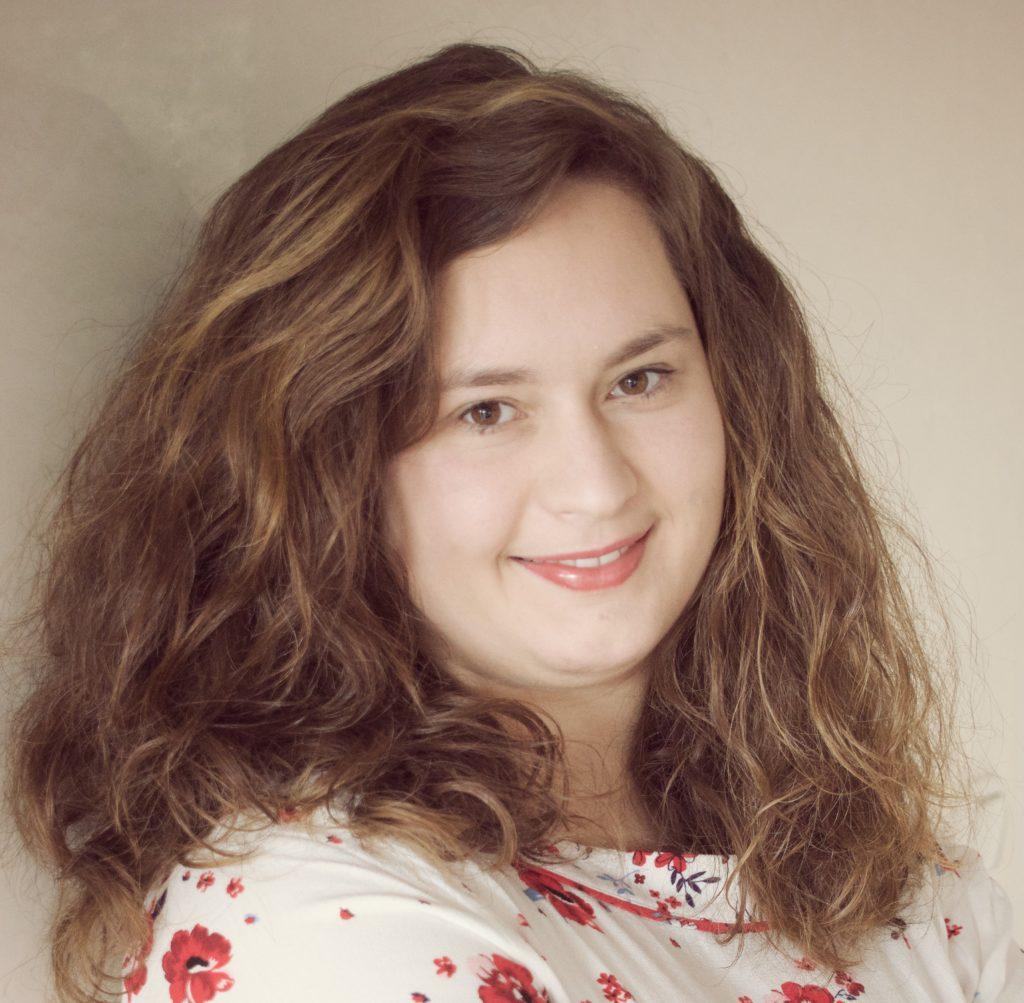 Das bin ich: Die freie Texterin Sabine Moering
