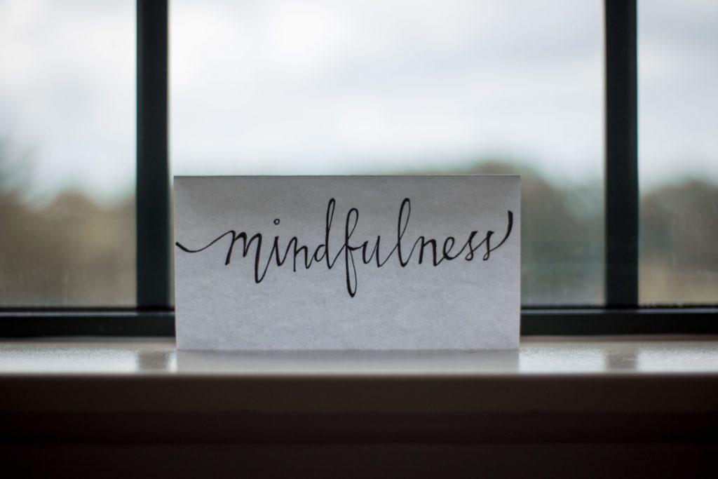 Mindfulness - Achtsame Elternschaft