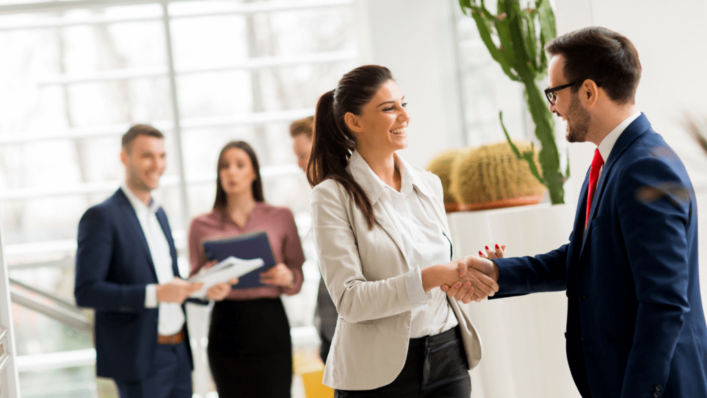 Direct Message Marketing nutzen für langfristige Geschäftspartnerschaften